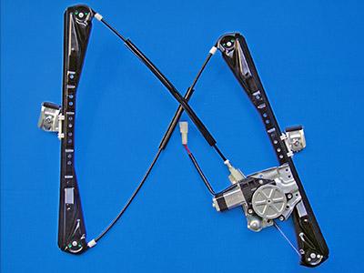 Ford lincoln ls power window motor regulator assembly for 2000 lincoln ls window regulator replacement