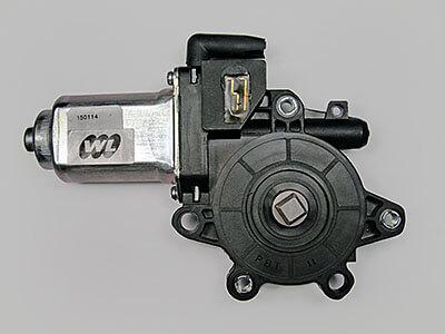 FOR Nissan Versa 2007-2012 Front Right Power Window Regulator w//Motor 80720EE00D